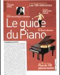 Le guide du piano