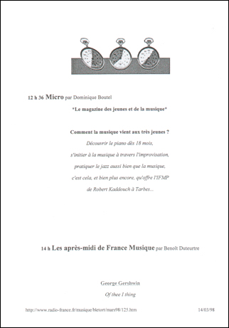 micro france musique