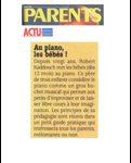 parents actu
