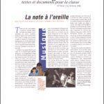 tdc magazine