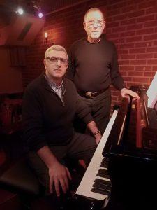 Sunside - Concert avec Chuck Israels