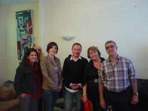 Equipe de recherche du GINDEV (Pr O.Houdé)