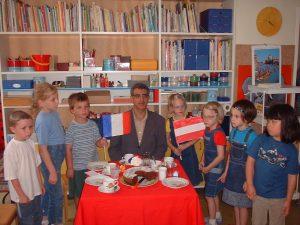 Vienne (Autriche) Mission d'expertise pour l'Ambassade de France